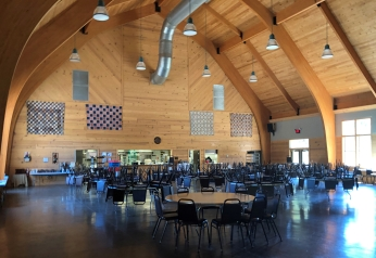 Doug Carpenter Dining Hall